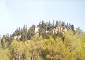ARQUEOLOGIA el castillo