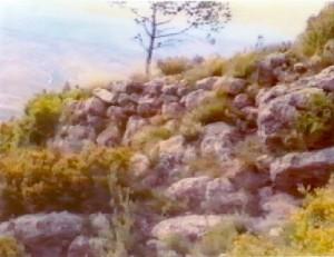 arqueologia restos del altico Redondo
