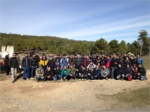 03 2014 estudiantes IES Alto Palancia 1
