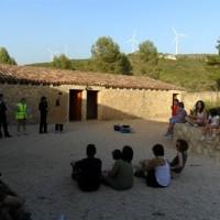06-2012 TROBADES ALBERGUE FUENTE LA ROSA_002