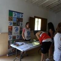 06-2012 TROBADES ALBERGUE FUENTE LA ROSA_024