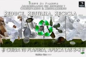 reciclaje las_3_erres