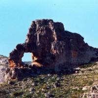 Barranco de la Hoz 1 (Enguera) S.Sánchez