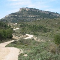 MACIZO DEL CAROIG 39