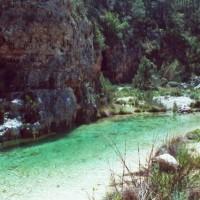 Río Fraile 1 (Bicorp) S.Sánchez