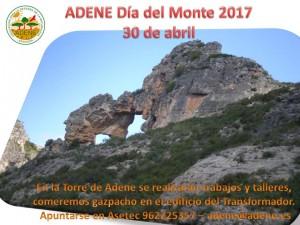 Día del Monte 2017