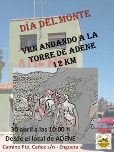 VEN ANDANDO A LA TORRE DE ADENE (3)
